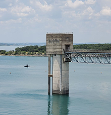 Canyon Lake Texas is the Water Lovers Paradise all year long - stop by Sienna Ridge RV.